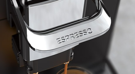 Espresso or classic coffee