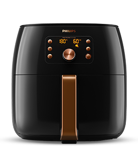 Philips Airfryer Avance XXL, HD9860/99